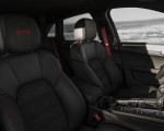 2020 Porsche Macan GTS (Color: Carmine Red) Interior Front Seats Wallpapers 150x120 (48)
