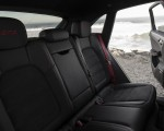 2020 Porsche Macan GTS (Color: Carmine Red) Interior Rear Seats Wallpapers 150x120 (47)