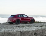 2020 Porsche Macan GTS (Color: Carmine Red) Rear Three-Quarter Wallpapers 150x120 (38)