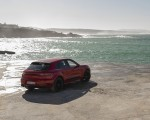 2020 Porsche Macan GTS (Color: Carmine Red) Rear Three-Quarter Wallpapers 150x120 (19)