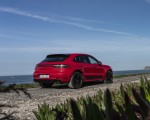 2020 Porsche Macan GTS (Color: Carmine Red) Rear Three-Quarter Wallpapers 150x120 (21)