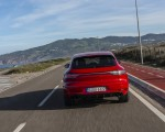 2020 Porsche Macan GTS (Color: Carmine Red) Rear Wallpapers 150x120 (12)