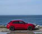 2020 Porsche Macan GTS (Color: Carmine Red) Side Wallpapers 150x120 (24)