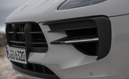 2020 Porsche Macan GTS (Color: Crayon) Detail Wallpapers 450x275 (89)