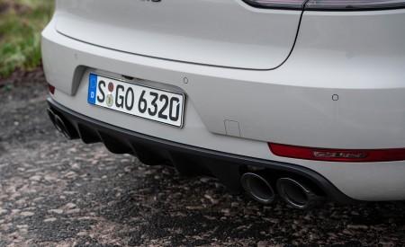 2020 Porsche Macan GTS (Color: Crayon) Exhaust Wallpapers 450x275 (90)