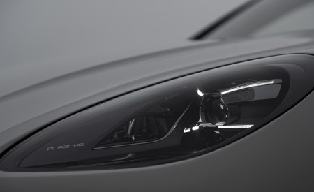 2020 Porsche Macan GTS (Color: Crayon) Headlight Wallpapers 450x275 (91)