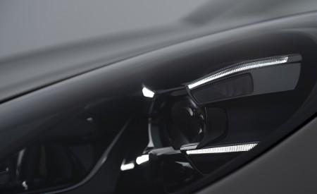 2020 Porsche Macan GTS (Color: Crayon) Headlight Wallpapers 450x275 (93)