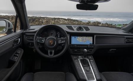 2020 Porsche Macan GTS (Color: Crayon) Interior Cockpit Wallpapers 450x275 (105)