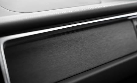 2020 Porsche Macan GTS (Color: Crayon) Interior Detail Wallpapers 450x275 (110)