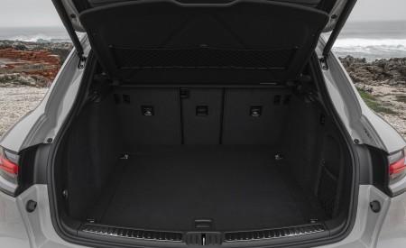 2020 Porsche Macan GTS (Color: Crayon) Trunk Wallpapers 450x275 (112)