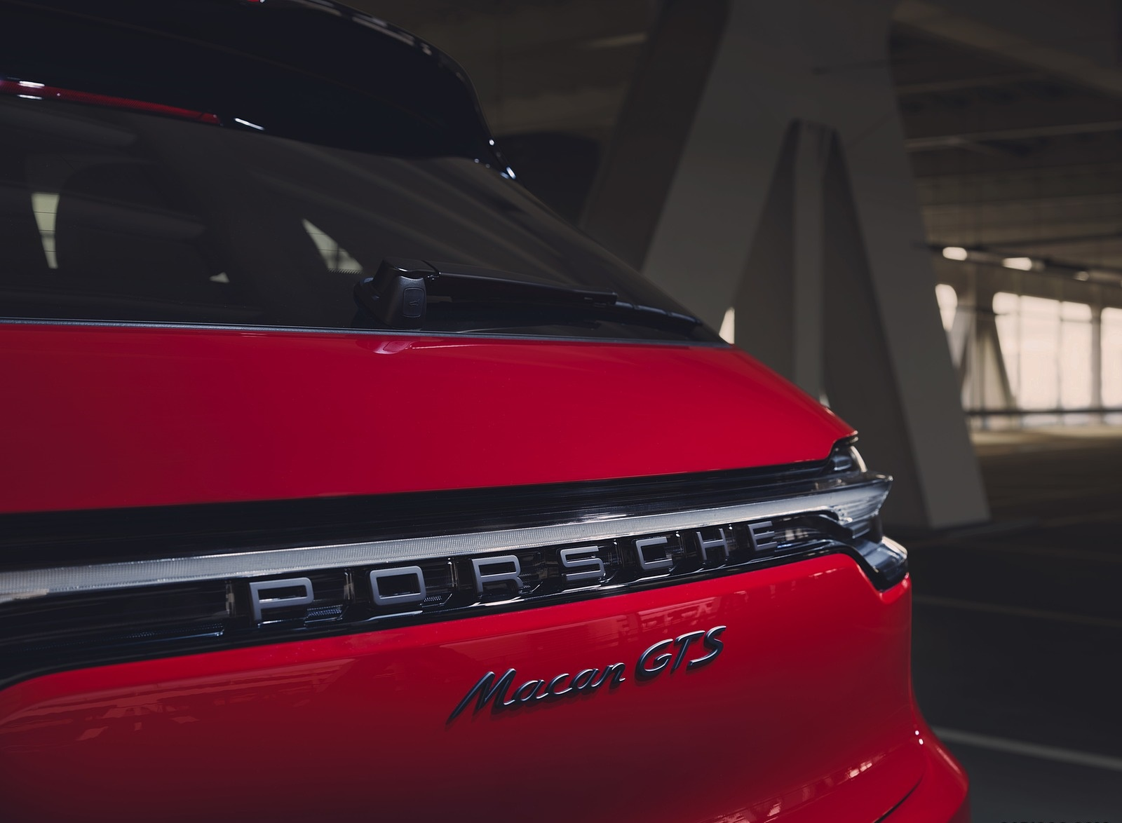 2020 Porsche Macan Gts Detail Wallpapers 208 Newcarcars