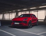 2020 Porsche Macan GTS Wallpapers HD