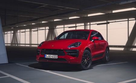 2020 Porsche Macan GTS Wallpapers HD
