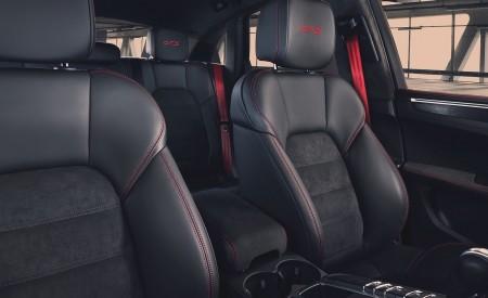 2020 Porsche Macan GTS Interior Seats Wallpapers 450x275 (209)