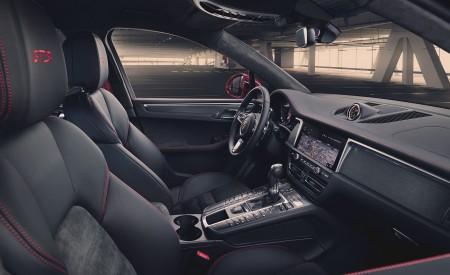 2020 Porsche Macan GTS Interior Wallpapers 450x275 (211)