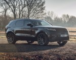 2020 Range Rover Velar R-Dynamic Black Front Three-Quarter Wallpapers 150x120 (7)
