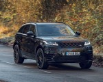 2020 Range Rover Velar R-Dynamic Black Front Three-Quarter Wallpapers 150x120 (2)