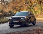 2020 Range Rover Velar R-Dynamic Black Front Three-Quarter Wallpapers 150x120 (1)