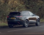 2020 Range Rover Velar R-Dynamic Black Rear Three-Quarter Wallpapers 150x120 (4)