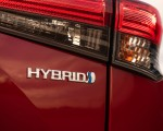 2020 Toyota Highlander Platinum Hybrid AWD (Color: Ruby Flare Pearl) Badge Wallpapers 150x120 (16)