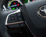 2020 Toyota Highlander Platinum Hybrid AWD (Color: Ruby Flare Pearl) Interior Detail Wallpapers 150x120 (30)
