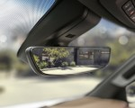 2021 Chevrolet Suburban Digital Rear View Mirror Wallpapers 150x120 (17)