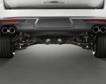 2021 Chevrolet Suburban Exhaust Wallpapers 150x120 (13)