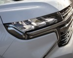 2021 Chevrolet Suburban Headlight Wallpapers 150x120 (12)