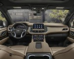 2021 Chevrolet Suburban Interior Cockpit Wallpapers 150x120 (19)