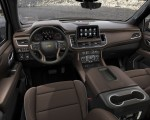 2021 Chevrolet Suburban Interior Cockpit Wallpapers 150x120 (20)