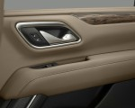 2021 Chevrolet Suburban Interior Detail Wallpapers 150x120 (21)