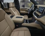 2021 Chevrolet Suburban Interior Front Seats Wallpapers 150x120 (29)
