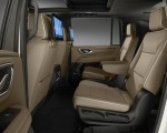 2021 Chevrolet Suburban Interior Rear Seats Wallpapers 150x120 (26)
