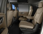 2021 Chevrolet Suburban Interior Rear Seats Wallpapers 150x120 (28)