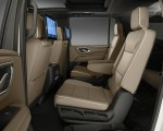 2021 Chevrolet Suburban Interior Rear Seats Wallpapers 150x120 (27)