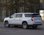2021 Chevrolet Suburban Rear Three-Quarter Wallpapers 150x120 (10)