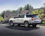2021 Chevrolet Suburban Rear Three-Quarter Wallpapers 150x120 (9)