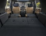2021 Chevrolet Suburban Trunk Wallpapers 150x120 (25)