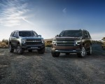 2021 Chevrolet Suburban and Tahoe Wallpapers 150x120 (4)