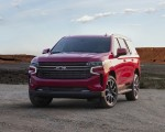 2021 Chevrolet Tahoe RST Front Wallpapers 150x120 (4)
