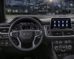 2021 Chevrolet Tahoe RST Interior Cockpit Wallpapers 150x120 (16)