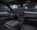 2021 Chevrolet Tahoe RST Interior Wallpapers 150x120 (15)