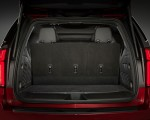 2021 Chevrolet Tahoe RST Trunk Wallpapers 150x120 (24)