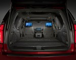 2021 Chevrolet Tahoe RST Trunk Wallpapers 150x120 (22)