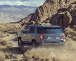 2021 Chevrolet Tahoe Z71 Off-Road Wallpapers 150x120 (3)