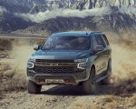 2021 Chevrolet Tahoe Z71 Off-Road Wallpapers 150x120 (1)