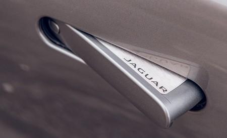 2021 Jaguar F-TYPE Coupe R-Dynamic P450 AWD (Color: Eiger Grey) Detail Wallpapers 450x275 (57)