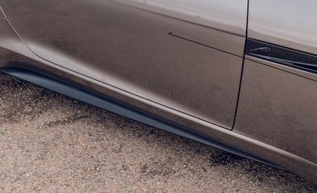 2021 Jaguar F-TYPE Coupe R-Dynamic P450 AWD (Color: Eiger Grey) Detail Wallpapers 450x275 (58)