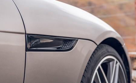 2021 Jaguar F-TYPE Coupe R-Dynamic P450 AWD (Color: Eiger Grey) Detail Wallpapers 450x275 (60)