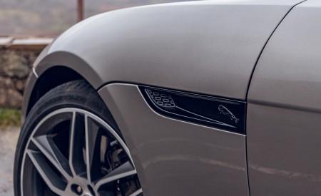 2021 Jaguar F-TYPE Coupe R-Dynamic P450 AWD (Color: Eiger Grey) Detail Wallpapers 450x275 (61)